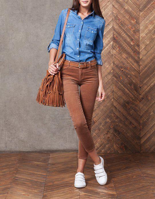 Looks Con Jeans Para El Verano 4 Curso De Organizacion Del Hogar Y Decoracion De Interiores