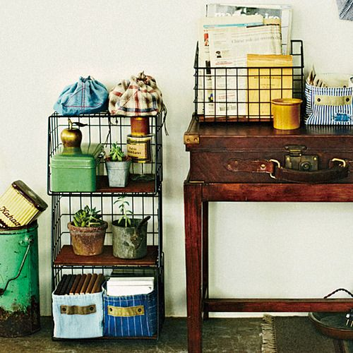 Mas de 40 fantasticas opciones para organizar tu cocina