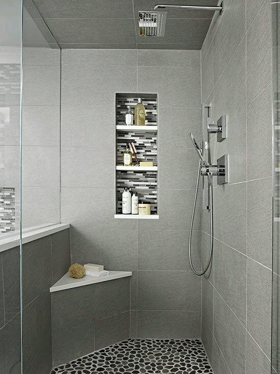 Regadera De Baño Moderna:Modernos diseños de regaderas para tu baño (12)
