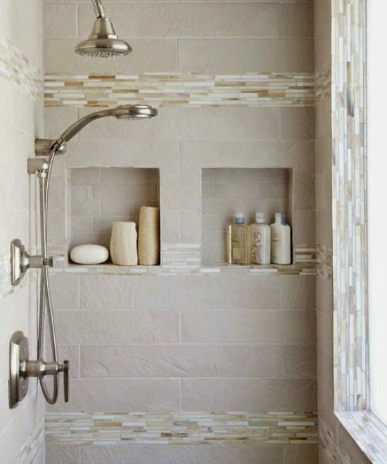 Baños Modernos Facilisimo:Modernos diseños de regaderas para tu baño