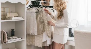 Organiza tu armario facilmente