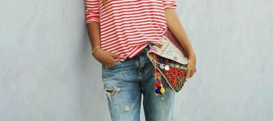 Outfits casuales con prendas comunes – ¡Super comodos!