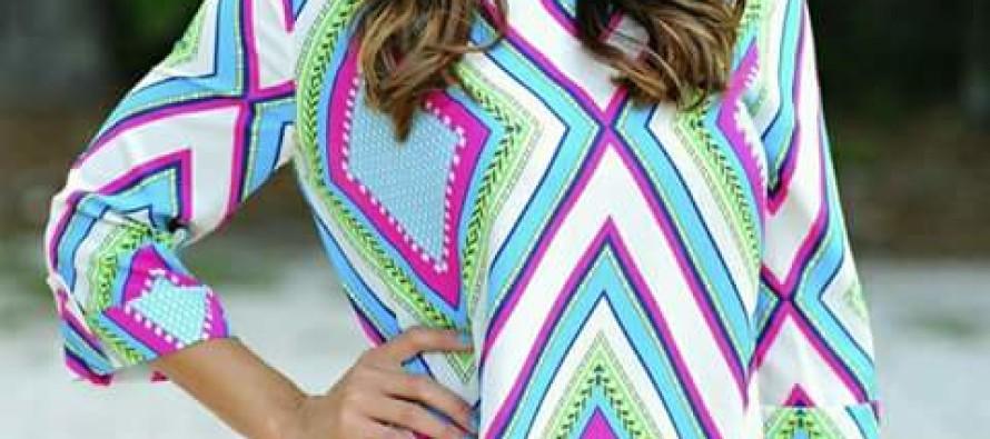 Outfits con blusas de gasa ¡Te encantaran!