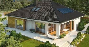Planos y diseños de casa y jardin
