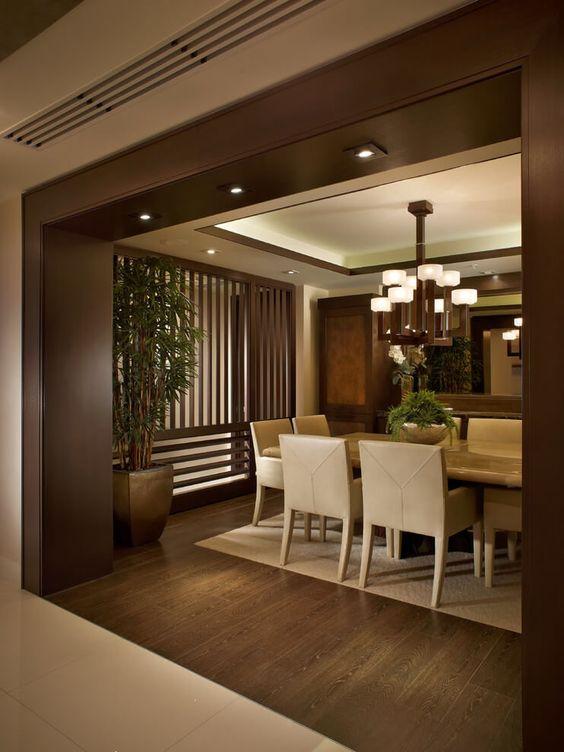 Tendencia en iluminacion de comedores luz natural 26 curso de organizacion del hogar y - Iluminacion para comedores ...