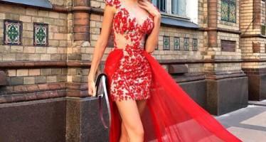 Vestidos Glamurosos para eventos especiales