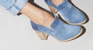 Zapatos increibles para complementar cualquier outfit