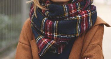Como lucir increible en invierno