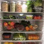 Como organizar frutas y verduras en tu cocina
