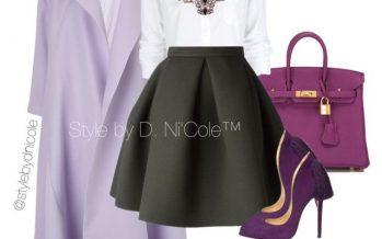 Como vestir a los treinta – Looks formales