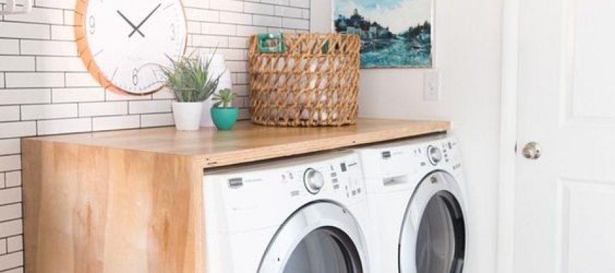 Decora tu cuarto de lavado con estas ideas curso de - Decora tu habitacion online ...