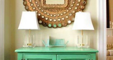 Decoración para recibidores y salas de estar