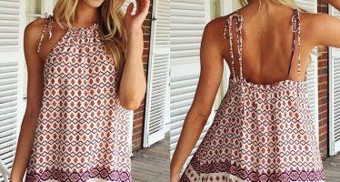 Despide el verano con estos increibles outfits
