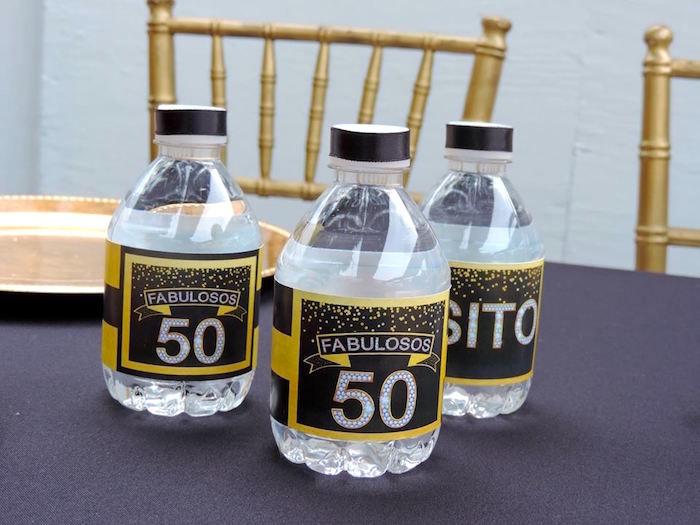 Fiesta de 50 anos para hombre 7 curso de organizacion for Decoracion de pared para 50 anos