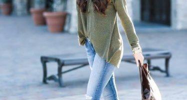 Hermosos outfits tendencia otoño – invierno