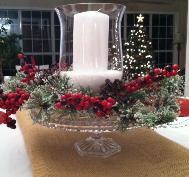 Como decorar una casa para navidad decoracion de navidad for Ideas para decorar la casa