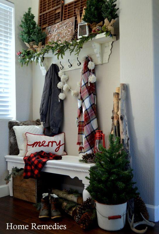 Las mejores ideas para decorar tu casa en navidad 28 for Las mejores ideas para decorar tu casa