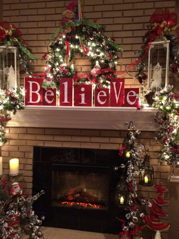 Las mejores ideas para decorar tu casa en navidad 45 - Decorar tu casa en navidad ...