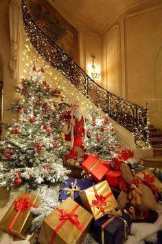 Las Mejores Ideas Para Decorar Tu Casa En Navidad 48