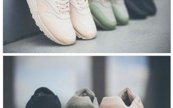 Las tendencias mas fuertes en calzado de piso