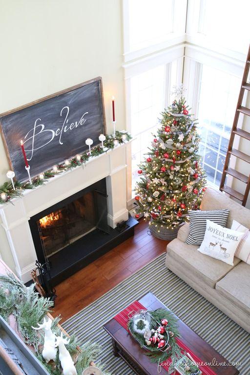 Navidad 2016 9 curso de organizacion del hogar y for Decoracion de interiores 2016
