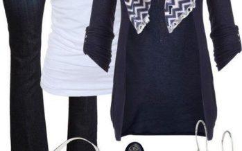 Outfits casuales para el invierno