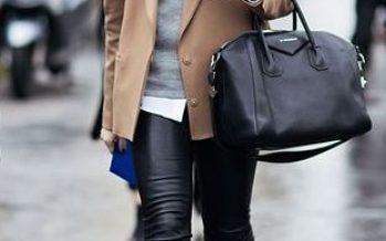 Outfits de invierno para ir a trabajar