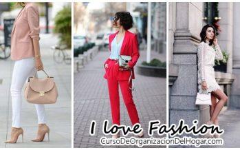 Outfits que amarás si te encanta la moda