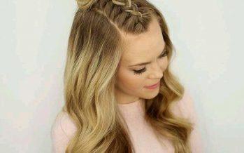 Peinados en tendencia ¡Intentalos!