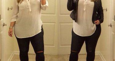 Tips de estilo para chicas con curvas