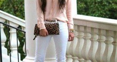 Tips de estilo para usar pantalones