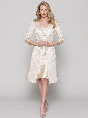 vestidos de fiesta para señoras de 50 años