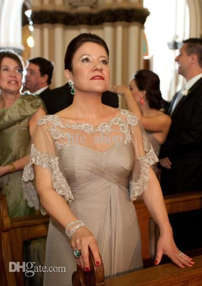 vestidos de fiesta para señoras de 50 años gorditas