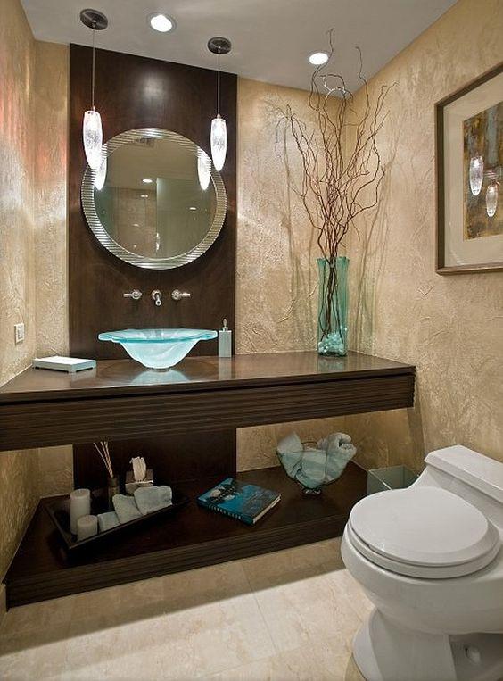 Ideas Organizacion Baño:25 ideas para renovar tu baño