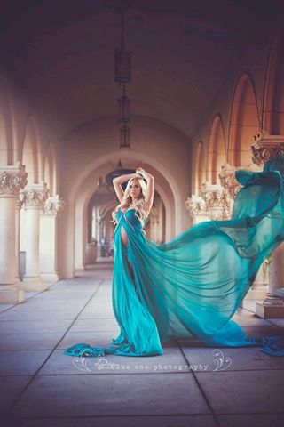 Bellos Vestidos Para Embarazadas Para Photoshoots Curso De