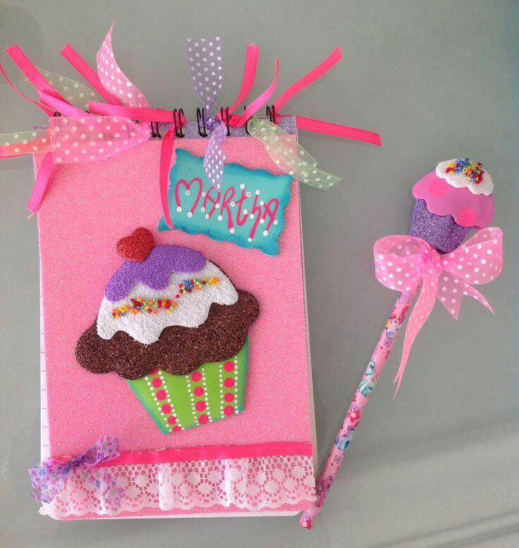 Decorar Cupcakes Con Ni Ef Bf Bdos