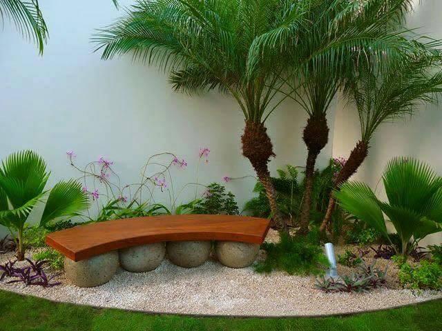 Diseno y decoracion de jardines pequenos 11 curso de for Diseno y decoracion de jardines