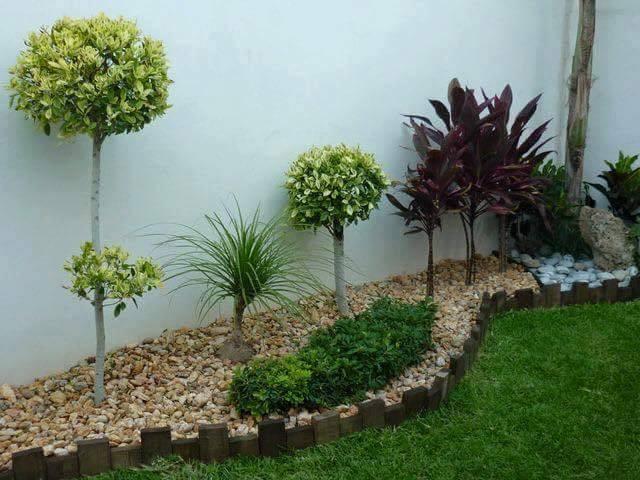 Fotos jardins modernos – doitri.com