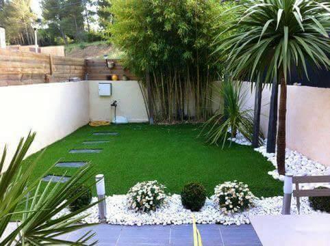 Diseno y decoracion de jardines pequenos 21 curso de for Decoracion de jardines muy pequenos