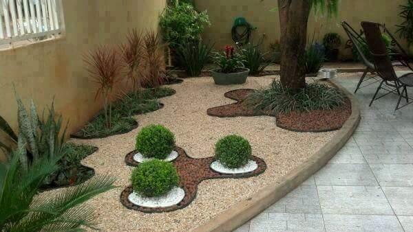 Diseno y decoracion de jardines pequenos 22 curso de for Hogar decoracion y diseno