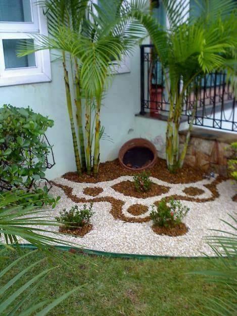 diseo y decoracin de jardines pequeos 24 - Decoracion De Jardines Pequeos