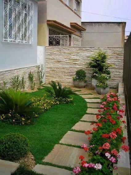 Diseno y decoracion de jardines pequenos 8 curso de - Jardines pequenos decoracion ...