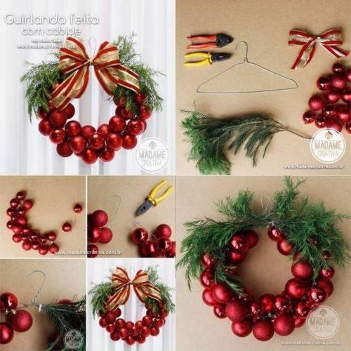 Ideas creativas para navidad - Curso de Organizacion del hogar y ...