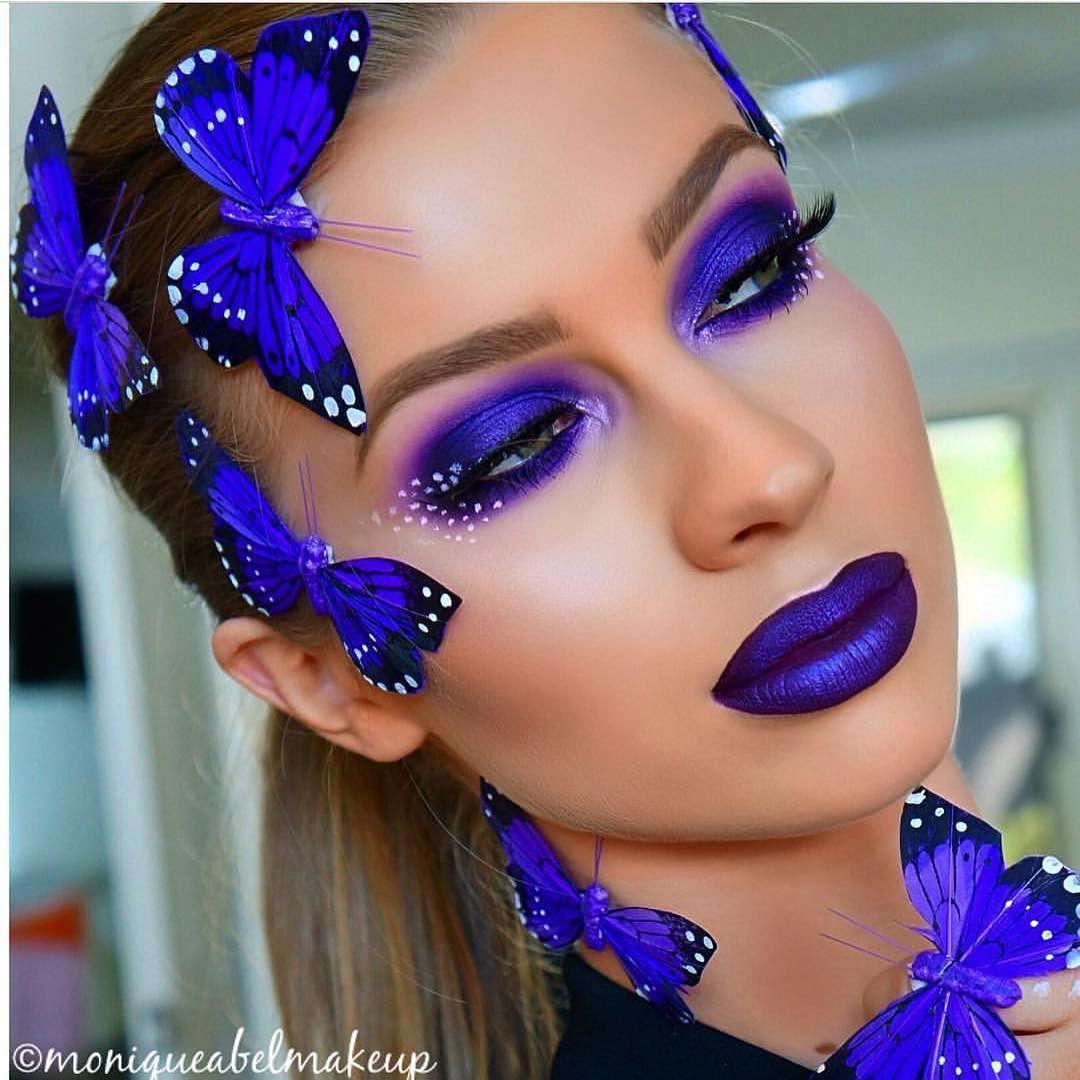 Maquillaje para halloween 2019