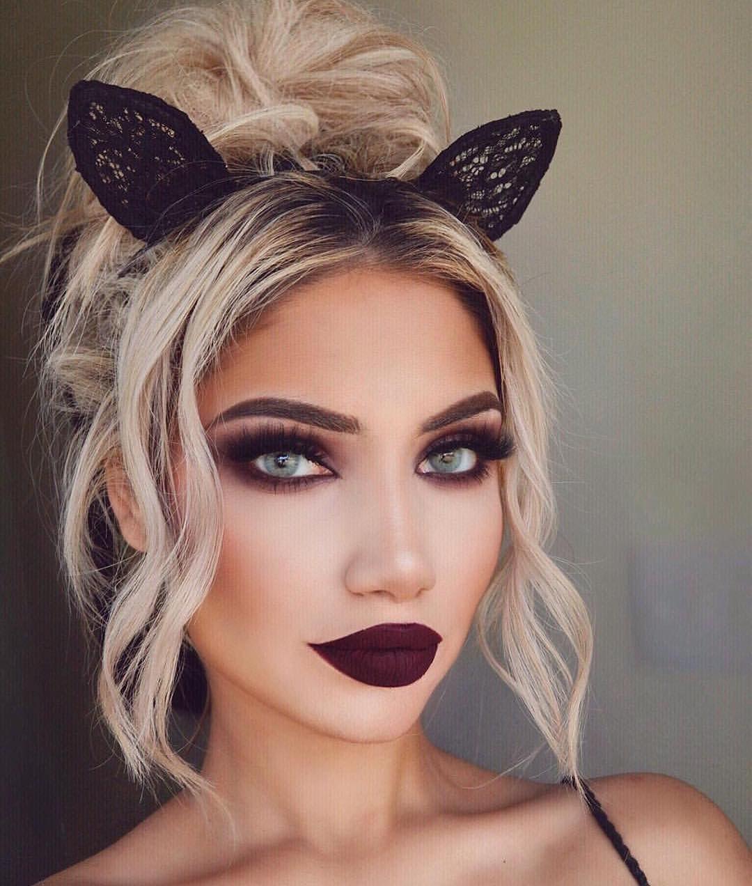 Ideas Maquillaje Para Halloween Curso