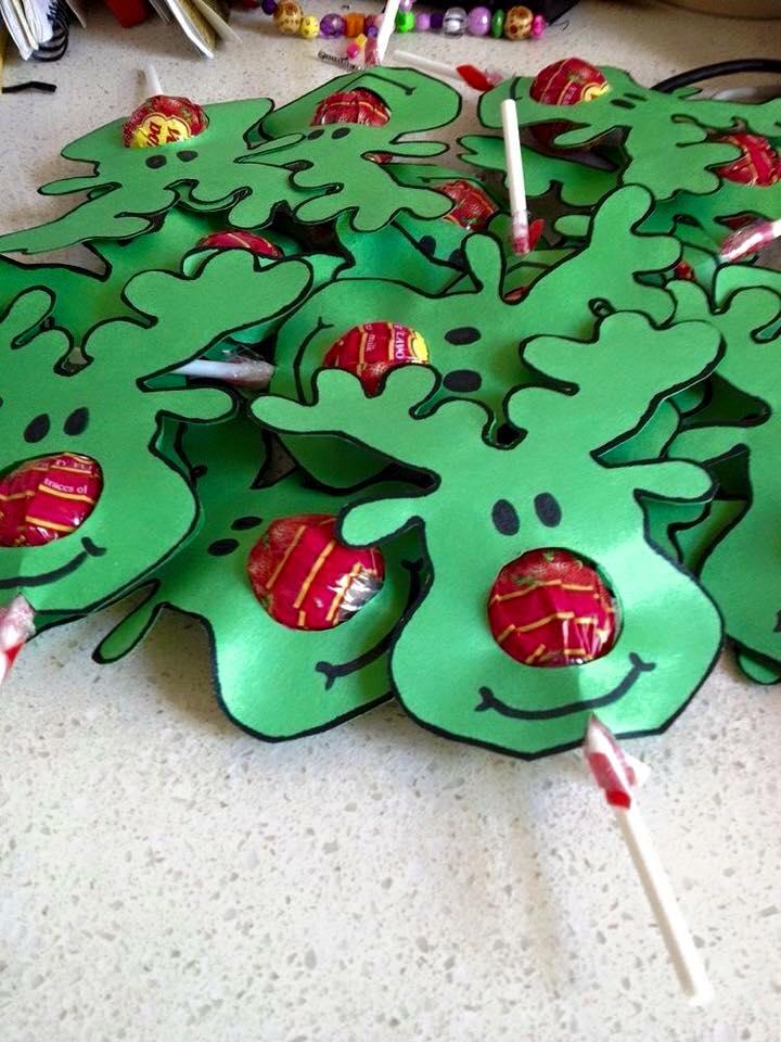 ideas de navidad diy faciles y economicas