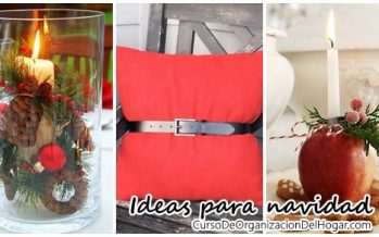 Ideas lindas para navidad 2016