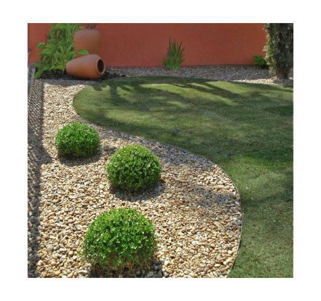 Jardines secos con piedras 1 curso de organizacion del for Jardines secos modernos