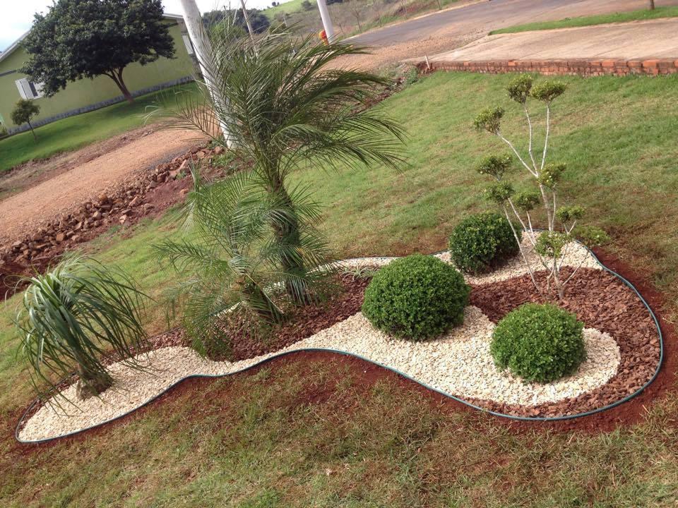 Jardines secos con piedras 15 curso de organizacion del for Jardines secos diseno
