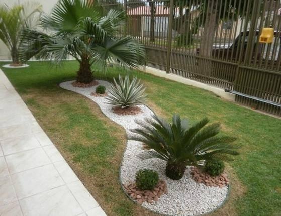 Jardines secos con piedras 16 curso de organizacion del for Jardines interiores con piedras